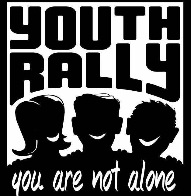 Youth Rally, Inc. logo - click to learn more about the organization.